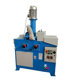 EC7 leather rough machine, bar dividing machine, bar attaching machine