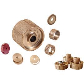 钨钢磨轮丨大底切割机丨港宝切割机