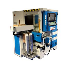 ERT4全自动皮底削边机丨大底切割机丨港宝切割机