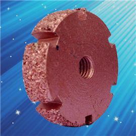 H30*Y8*A4钨钢小沙轮丨皮底切割机丨中底切割机