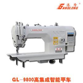 高集成智能平车港隆牌GL-9800