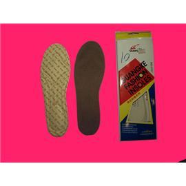 爽足防臭垫-鞋垫
