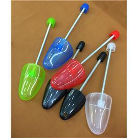 塑料弹簧撑-鞋撑