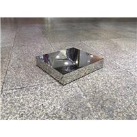 廣州銀河鞋材高檔實用展示架28×25×5cm不銹鋼鞋架圖片
