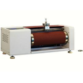DIN磨耗试验机 高格仪器厂家直销 提供一年质保  近区域免费送货上门