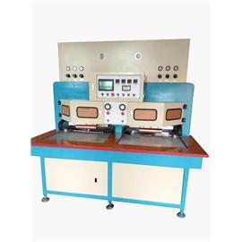 RG-15KW双工位高周波熔断机