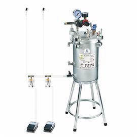 JW-101水性刷胶机(容量五公升)