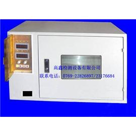 GX-TN330甲醛检测箱