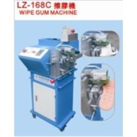 LZ-168C擦胶机
