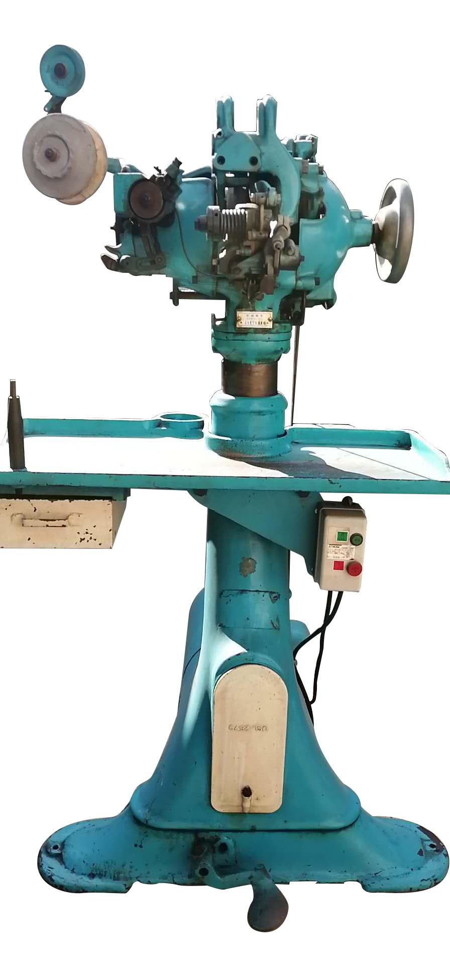 钢丝机的实操制作