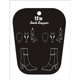 靴片(特价0.45元) 弹力靴片 PP靴片 塑料靴片