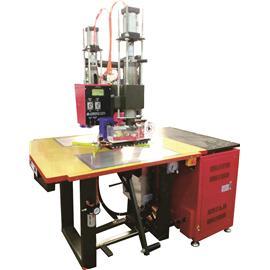 数位节能气压式高週波塑胶熔接机PR-4000TAH5~PR-8500TAH5