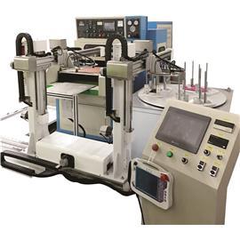 前后自动高週波同步熔断机PR-15000HKGA-PR25000HKGA(自动送取料系统)图片