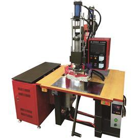 数位节能油压高週波塑胶熔接机PR-8500TBH5E-Ⅱ ~ 12000TBH5E-Ⅱ(电脑版液晶温控型)