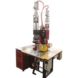 数位节能高週波塑胶熔接机PR-4500TAH1-LZ~PR-8500TAH1-LZ