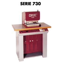 意大利OMAC烙印机730