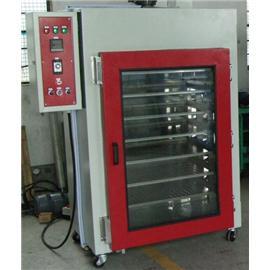 红外线单门柜式烤箱