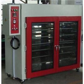红外线双门柜式烤箱