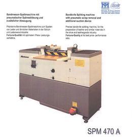 德国FORTUNA大铲皮机 SPM 470A