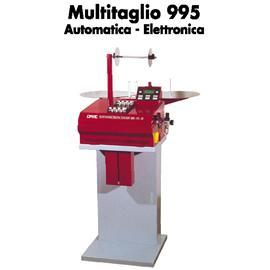全自动切带机Multitaglio995