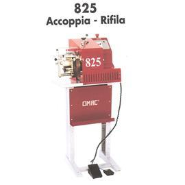 意大利OMAC自动贴合修边机(圆刀) 825