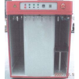直立吊挂式烤箱