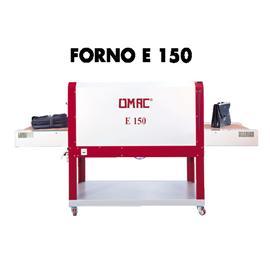 铁弗龙网带式烤箱FORNO E 150