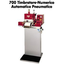 意大利OMAC烫印机 700