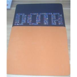 鼠标垫-HTM004