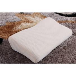 记忆棉睡眠枕头-HTW010