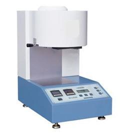 XX-7100MI塑膠熔融指數測定機