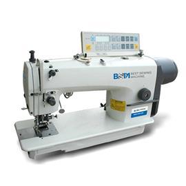 高速直驅帶刀平縫機BSM-5300