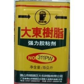 大东PU,PVC处理剂 311PW