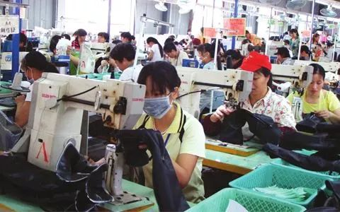 57 days later, the shoe factory began to levy environmental taxes, involving 500 factories