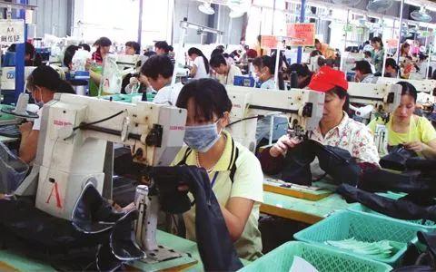 57天后,鞋厂开始征收环保税,涉及500万家工厂