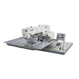 程序式電腦花飾機 HP-3020G|祥益針車