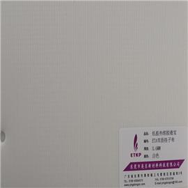 ETA双面格子布0.6MM低温热熔胶港宝