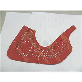 華鴻鞋材廠——鞋材