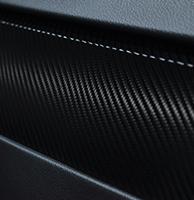 New materials (carbon fiber, glass fiber)