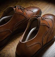 Shoemaking industry