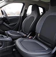 汽车座椅及内饰行业