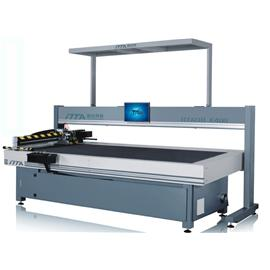 IC400智能切割机