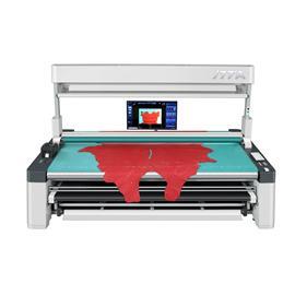 IR3000  ITTA云计算智能验皮扫描排版机|电脑皮革切割机|电脑数控机