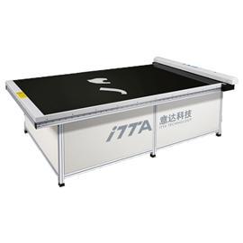 IT2212 新一代电脑抄板机|电脑皮革切割机|电脑数控机