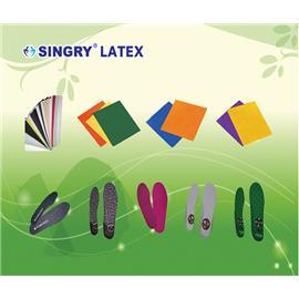乳胶鞋材 环保鞋材 厂家直销