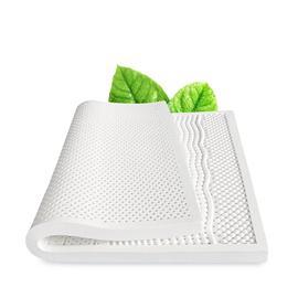 七区乳胶床垫