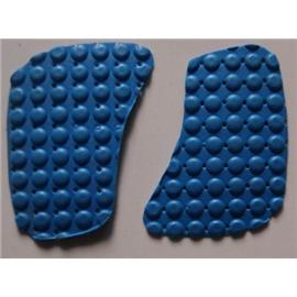 生产各类乳胶鞋材