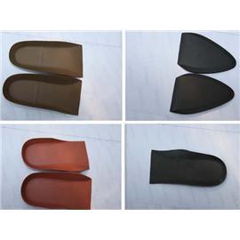 各类乳胶发泡制品、鞋材