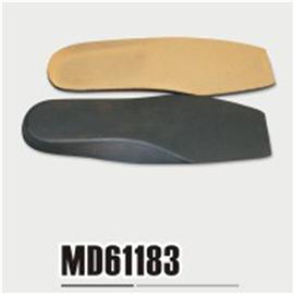 鞋垫MD61183 天然材质生产 符合环保要求  厂家直销批发