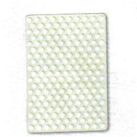 铨兴鞋材 专业提供 QX-1003(大圆点)模具片 天然环保